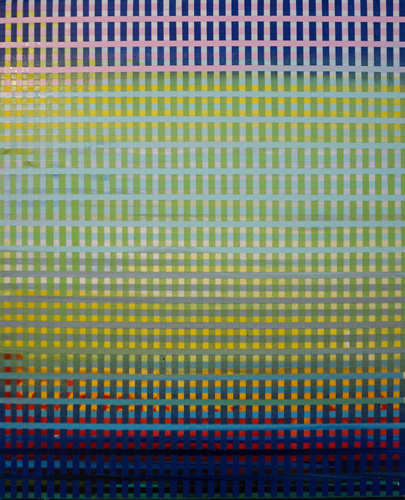 Interwoven-Landscape-No.6_16-x-20-inches_acrylic-and-spray-paint-on-panel_Skeir_2015_6_A