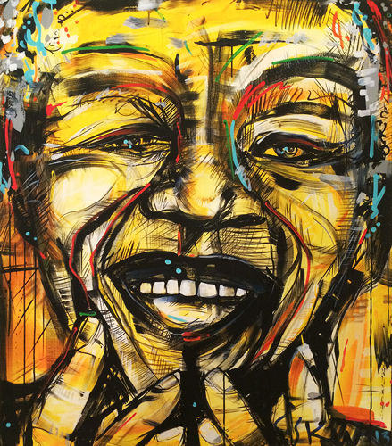 Nelson-Mandela_Giclee-Print_by-Shawn-Skeir_2015