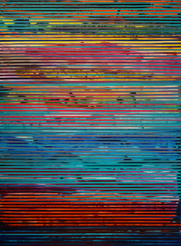 Weaving-Landscape_30-x-40-inches_2014_2