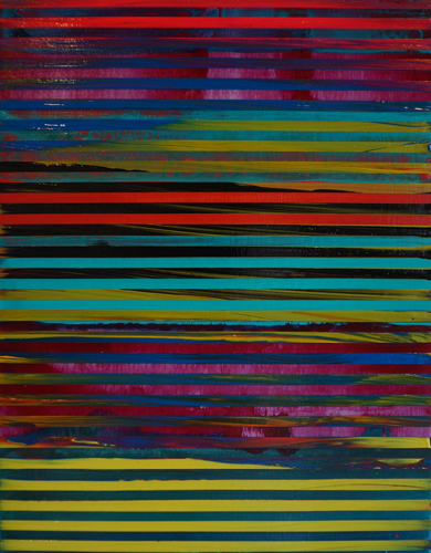 Weaving-Landscape_NEW_11-x-14-inches_acrylic-on-panel_Skeir_Novemebr-2015_A
