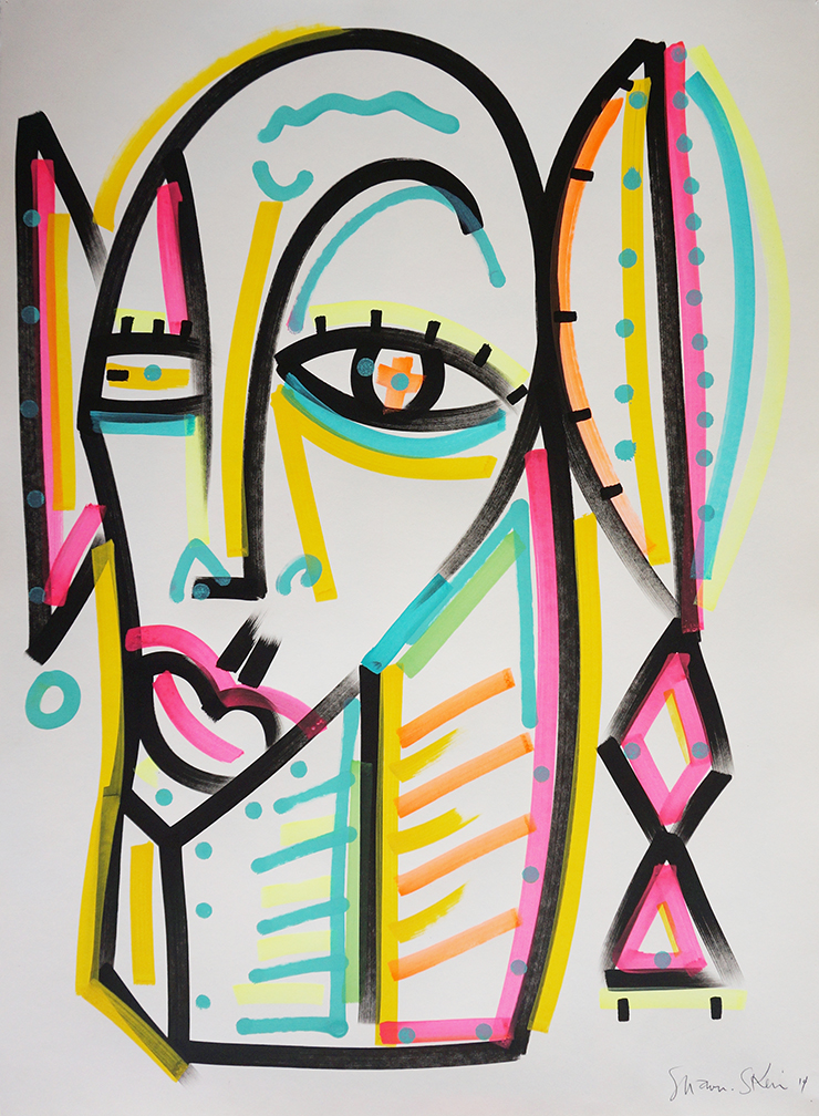 Face_22 x30 inches_4