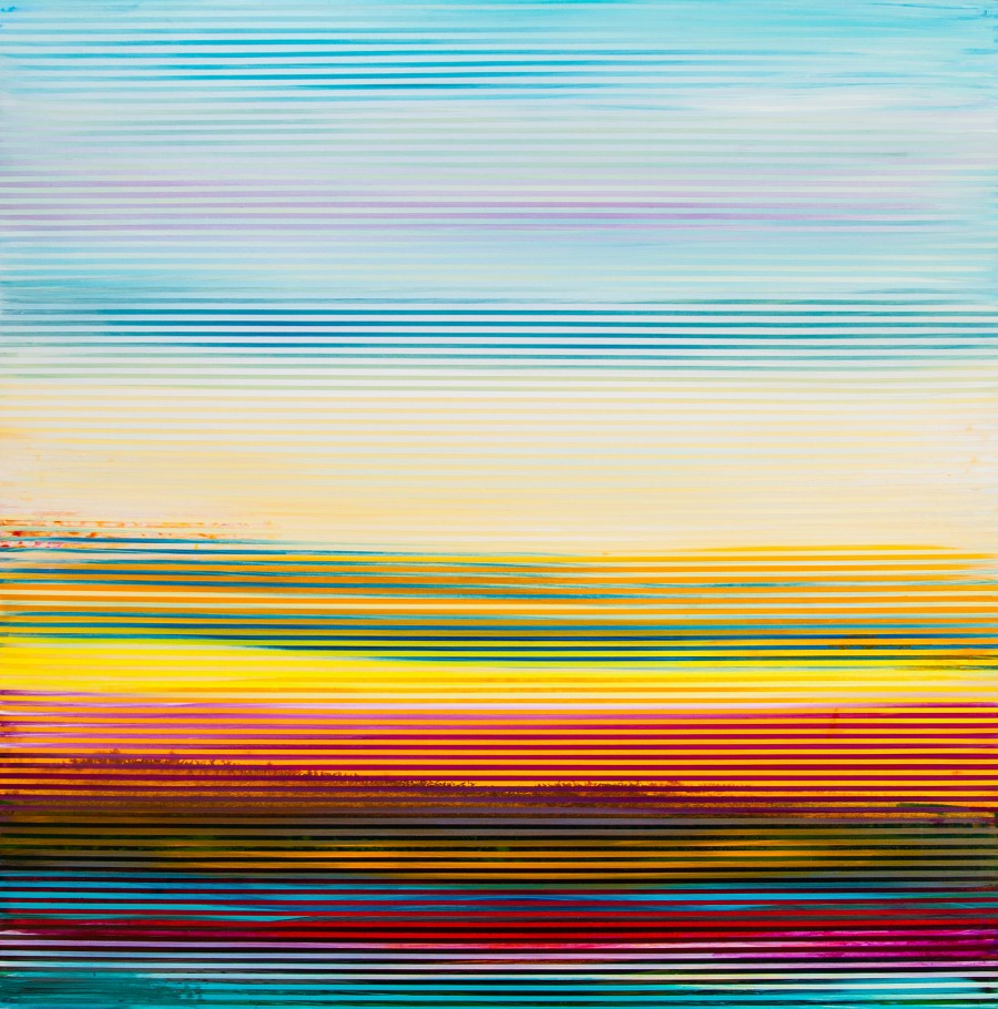 Weaving Landscape No.23