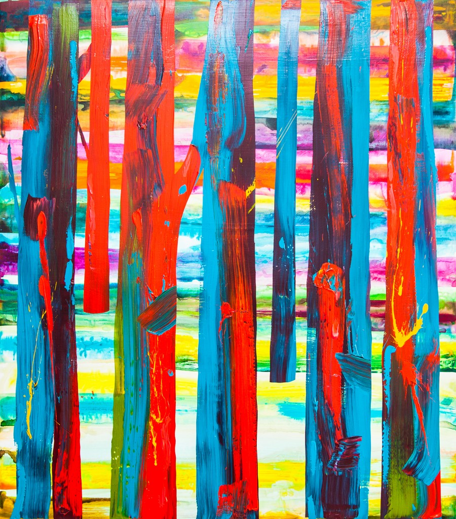 Abstract Trees  No.1